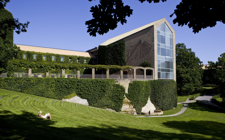 Aarhus University Denmark Mgr Aarhus Worlds Most Beautiful