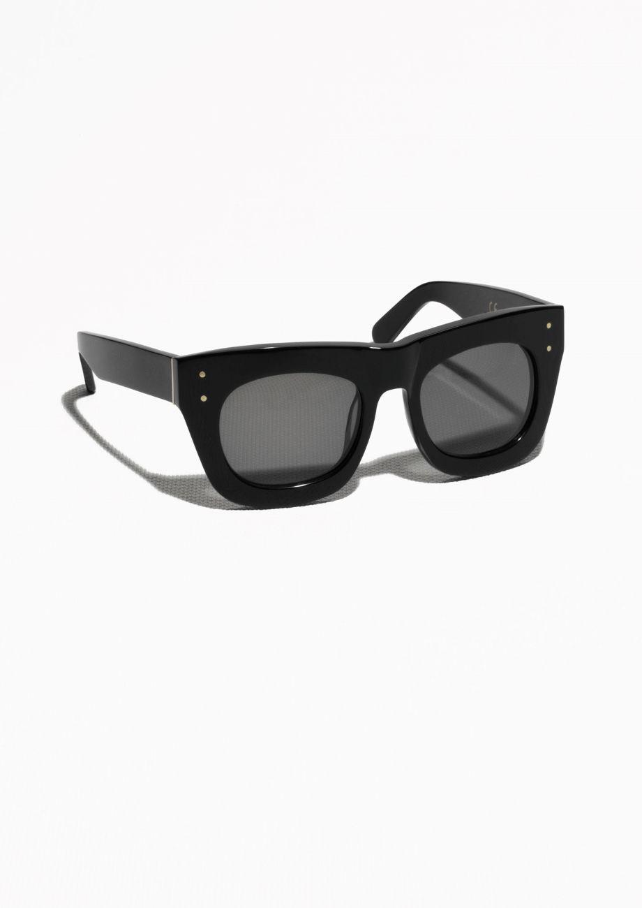 D-frame Sunglasses | Sunglasses | Pinterest | Sunnies, Eyewear and ...