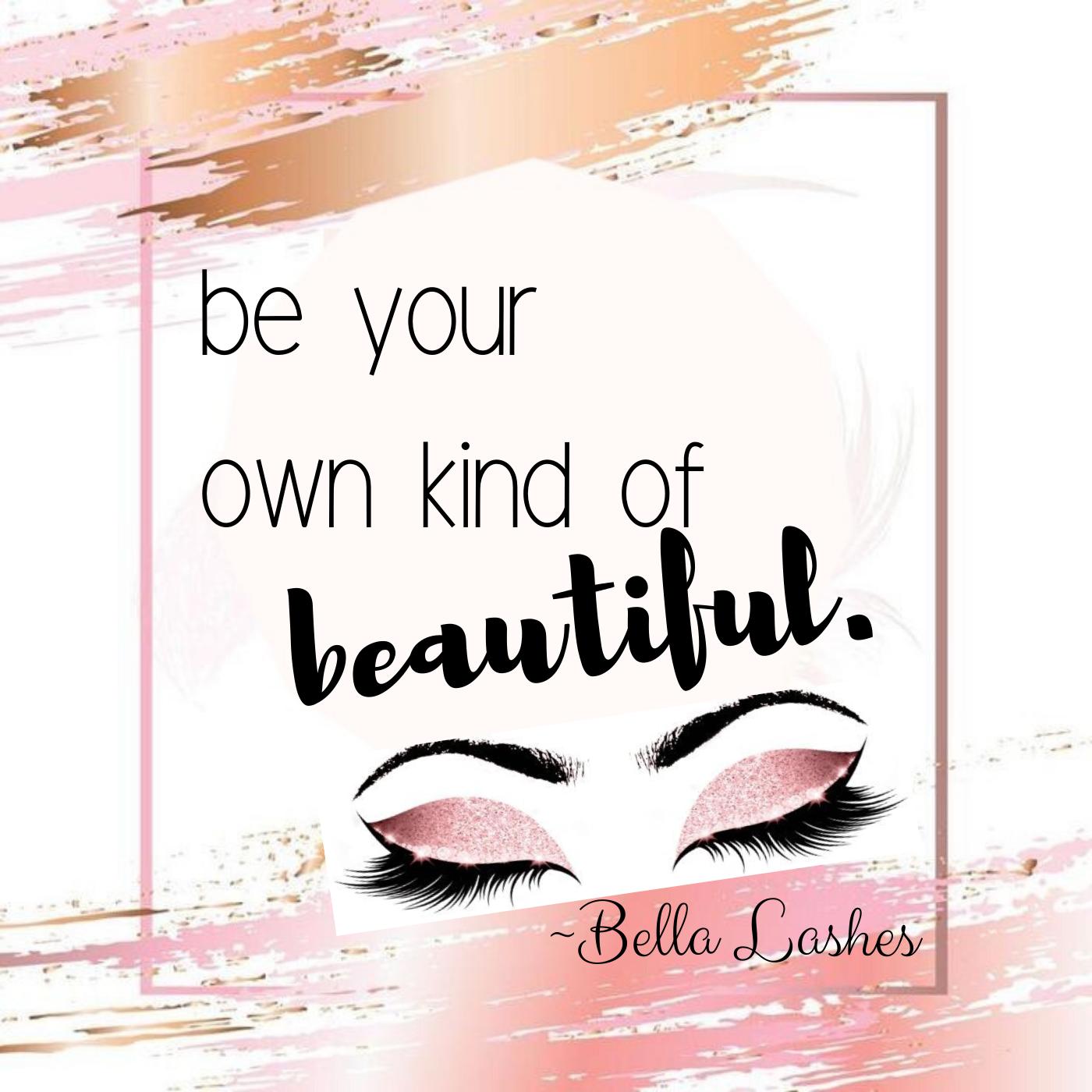 You are uniquely you. Own it 👑 . . . #bellamodastudio #girlboss #breadwinningwomen #girlbosses #empowered #empower #femmpreneur #entrepreneur #womenentrepreneur #womensupportwomen #feminist #feminism #feministaf #shoponline #smallbiz #feministmovement #strongwomen #beautiful #beautyadvice #beautytricks #glowup #inspired #inspiredwomen #quote #quoteoftheday #inspiration #jadapinkettsmith #empoweredwomen