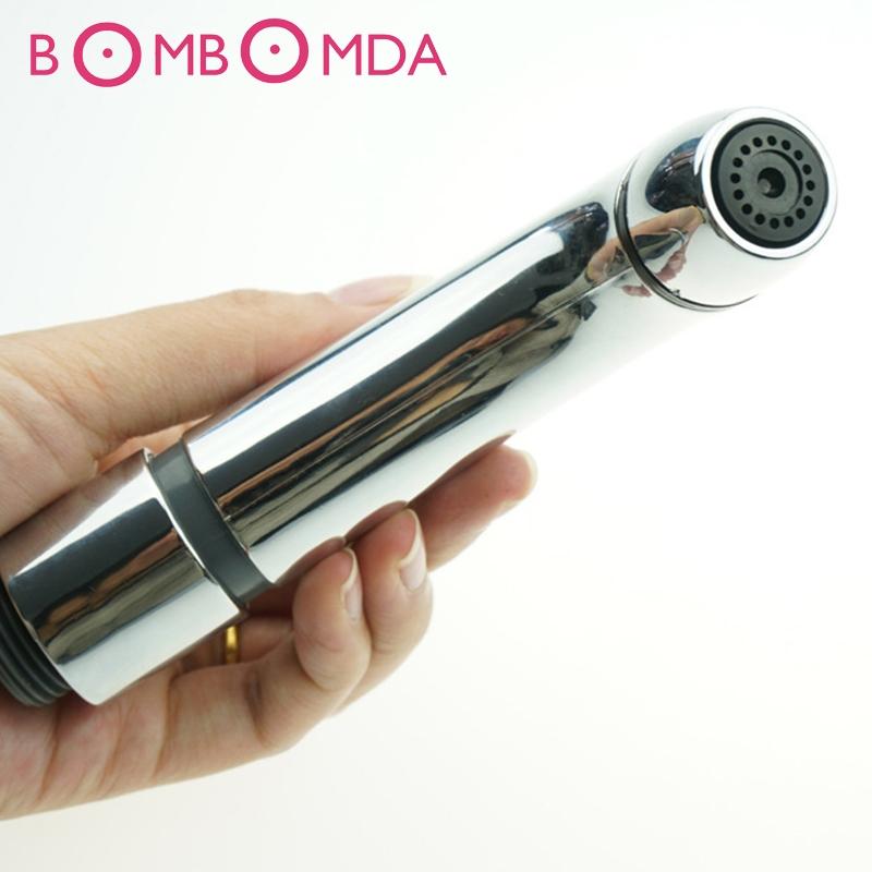 2.78$ Watch more here - Shower Enema Men Women Enema Vaginal Rinse ...