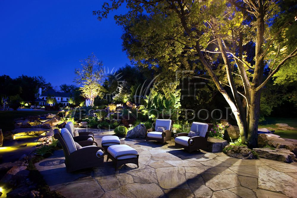 Saving money on your energy costs is just one of the benefits of using LED Landscape Lighting. Contact to learn more about San Diego LED Landscape Lighting. (800) 789-7510