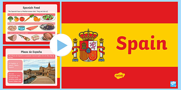 Facts about Spain for Kids in 2020 Facts about spain