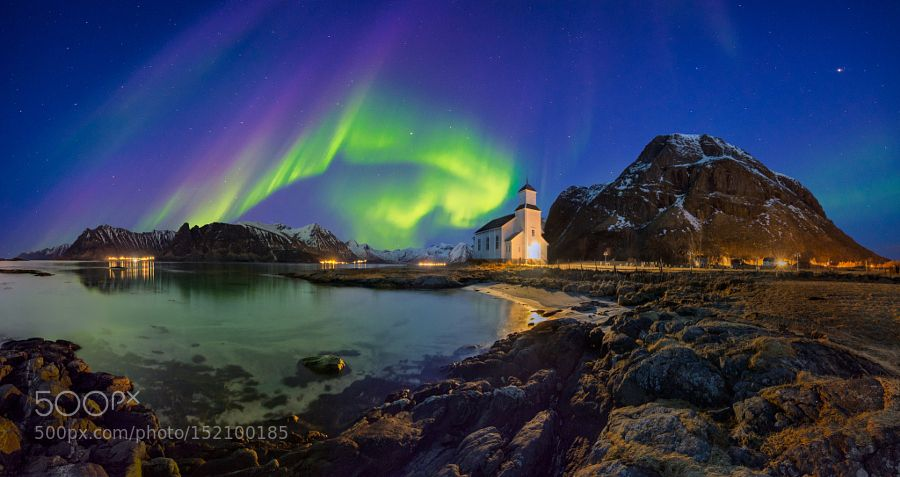 Dancing fairy by tomca #landscape #travel