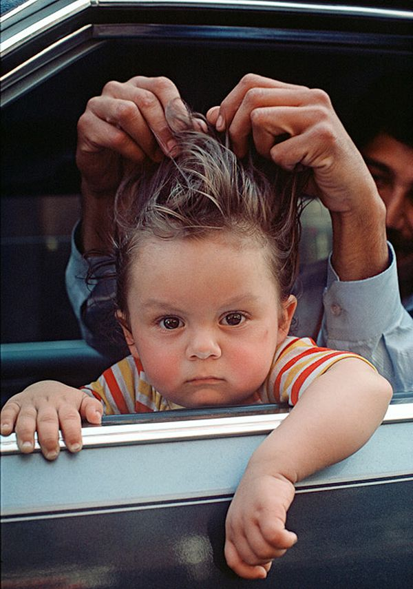 Spike The Ultimate Styling Aid For Baby S Hair The Answer To All Those Adorable Little Spiky Do S Click Image F Vintage Photography Photography Cute Kids