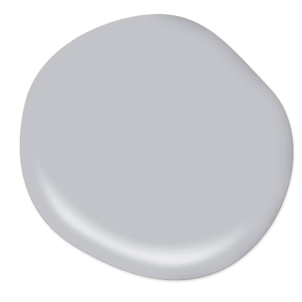 Behr Ultra 1 Gal N540 2 Glitter Color Extra Durable Satin Enamel Interior Paint Primer 775001 The Home Depot Family Room Paint Behr Marquee Room Paint Colors