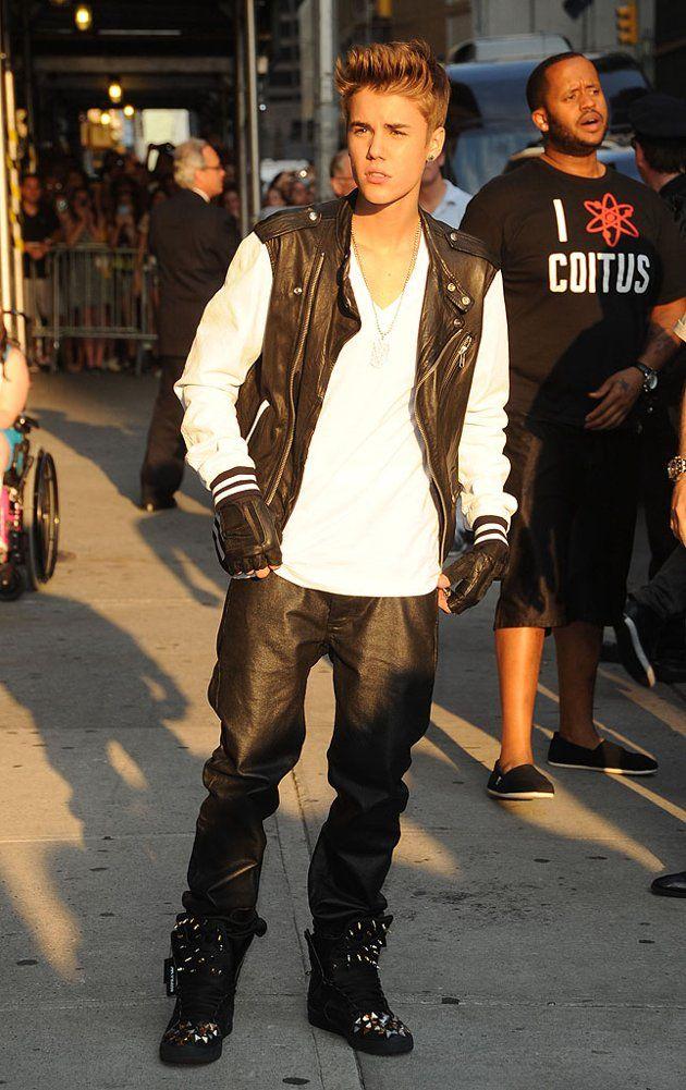 Supra Skytop 2 Justin Bieber