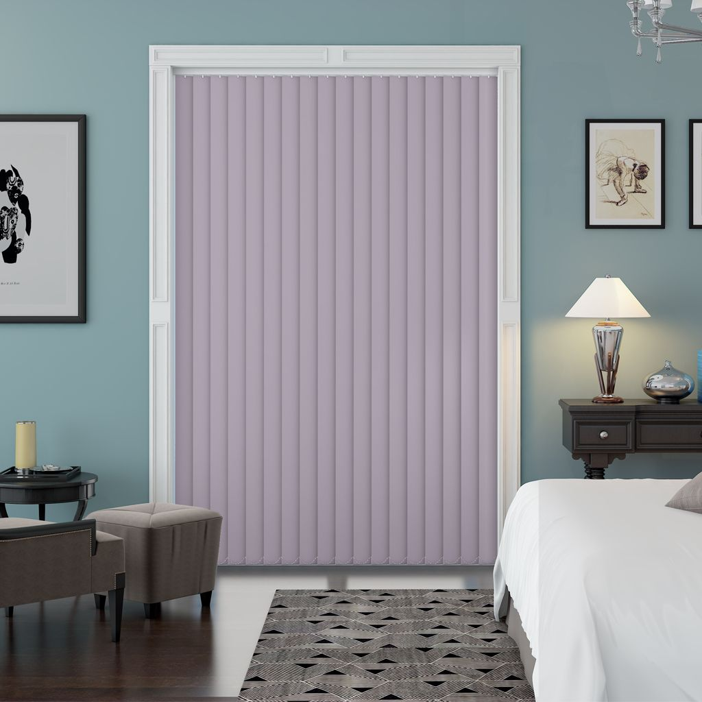Vitra violet vertical blinds make my blinds purple vertical