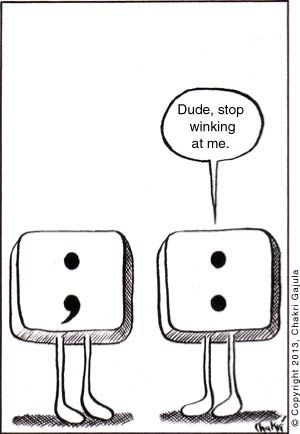 Pin By Marci Satterfield Reece On Teaching Punctuation Humor English Teacher Humor Grammar Humor
