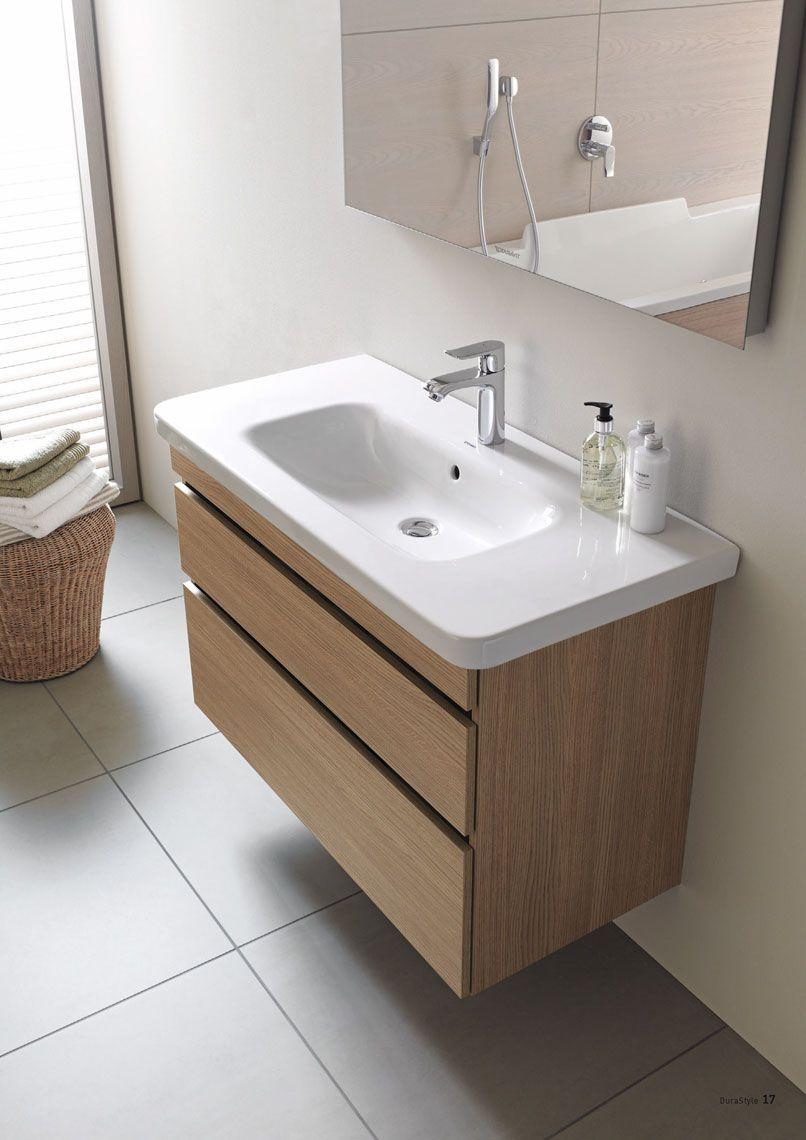 Duravit Lavabos Duravit Vasques A Poser Lavabos Vasque A Encastrer Ou Lavabos Pour Meubl Vanites De Salle De Bain Modernes Simple Coiffeuse Meuble Lavabo
