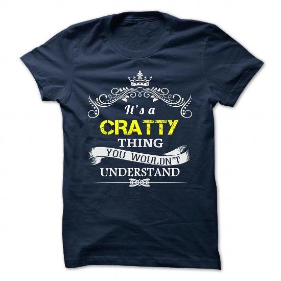 CRATTY
