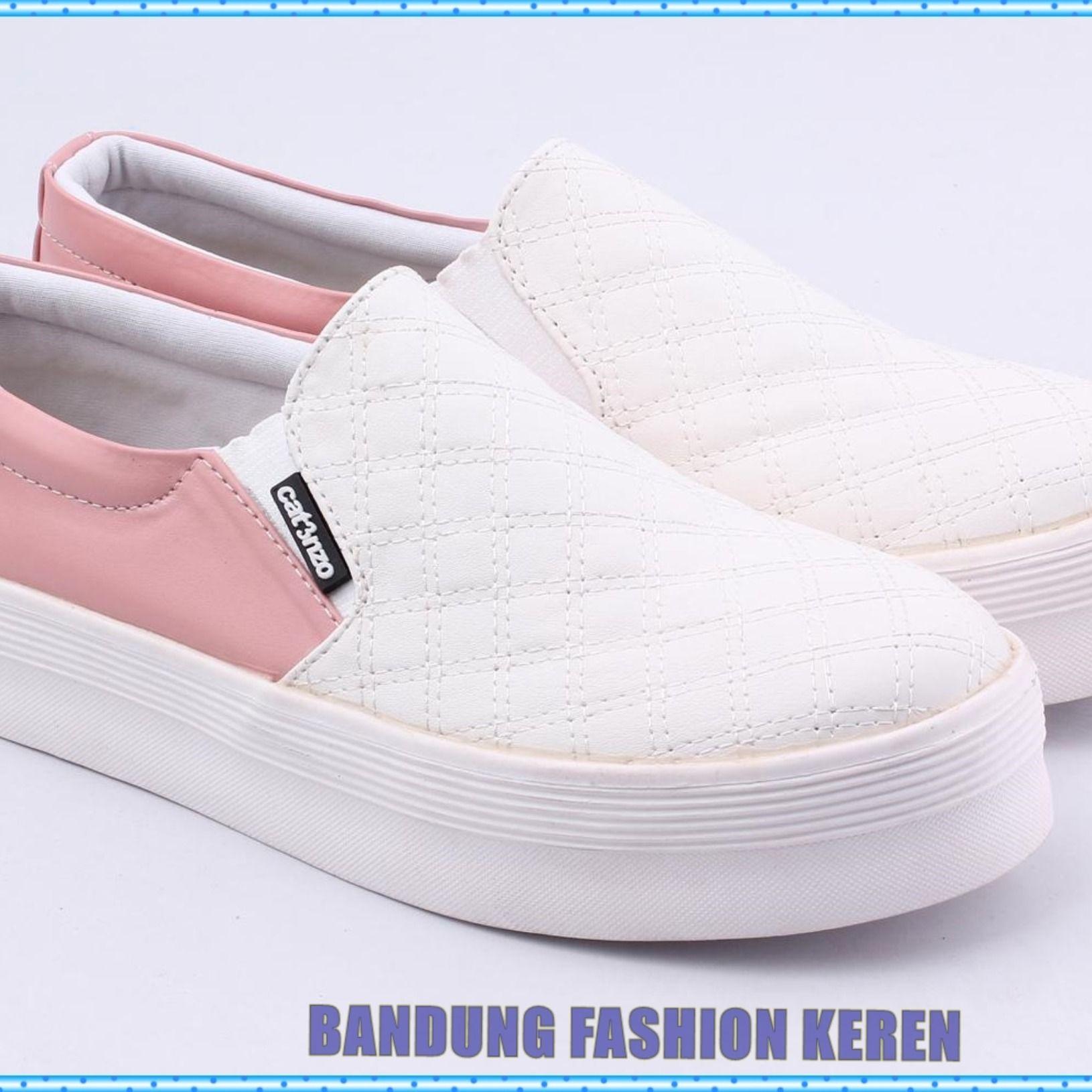 Sepatu Casual Wanita Dh 060 Produk Fashion Handmade Terbaik 100