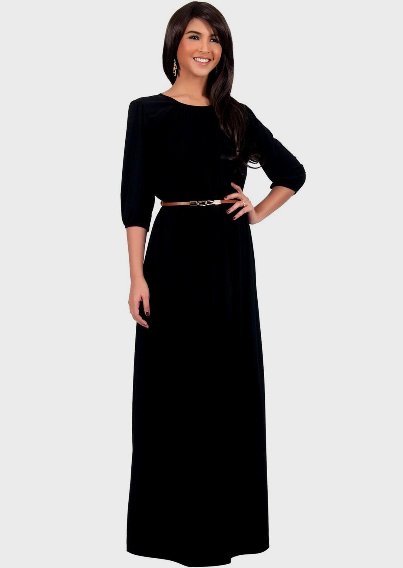 beautiful long sleeve maxi dress casual long sleeve maxi dress