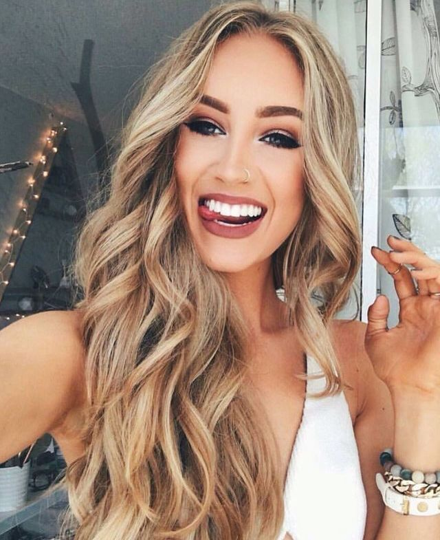 Hair Color Trends 2017 2018 Highlights Find More At