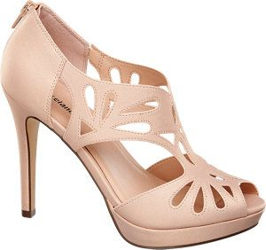 Moderne Damenschuhe jetzt online shoppen | DEICHMANN