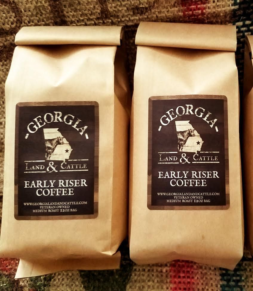 Early Riser Coffee (2Pack)