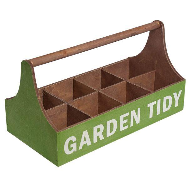 Bandeja 'Jardín ordenado'. ¡En la tienda My Little Place!