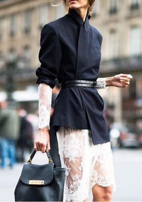 Photo of Blazer: Style-Upgrade – so wird er erst richtig cool! | ELLE