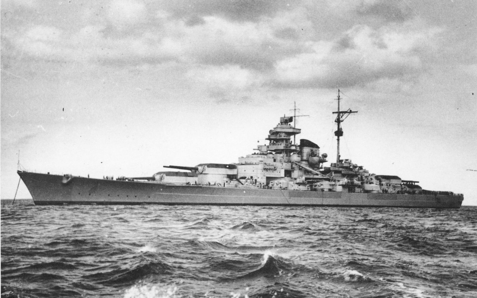 Military Battleships Abyss Everything Warships Military