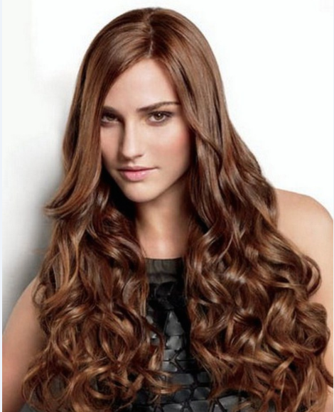 Karamel Kahve Sac Rengi Hakkinda Isinize Yarayacak Detaylar Kombin Kadin Haarfarben Haar Styling Coole Frisuren