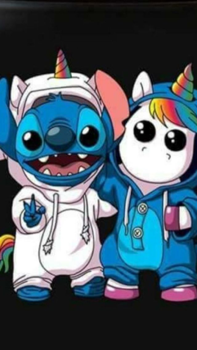 En Fondos De Pantalla Stitch In 2018 Dessin Kawaii Dessins