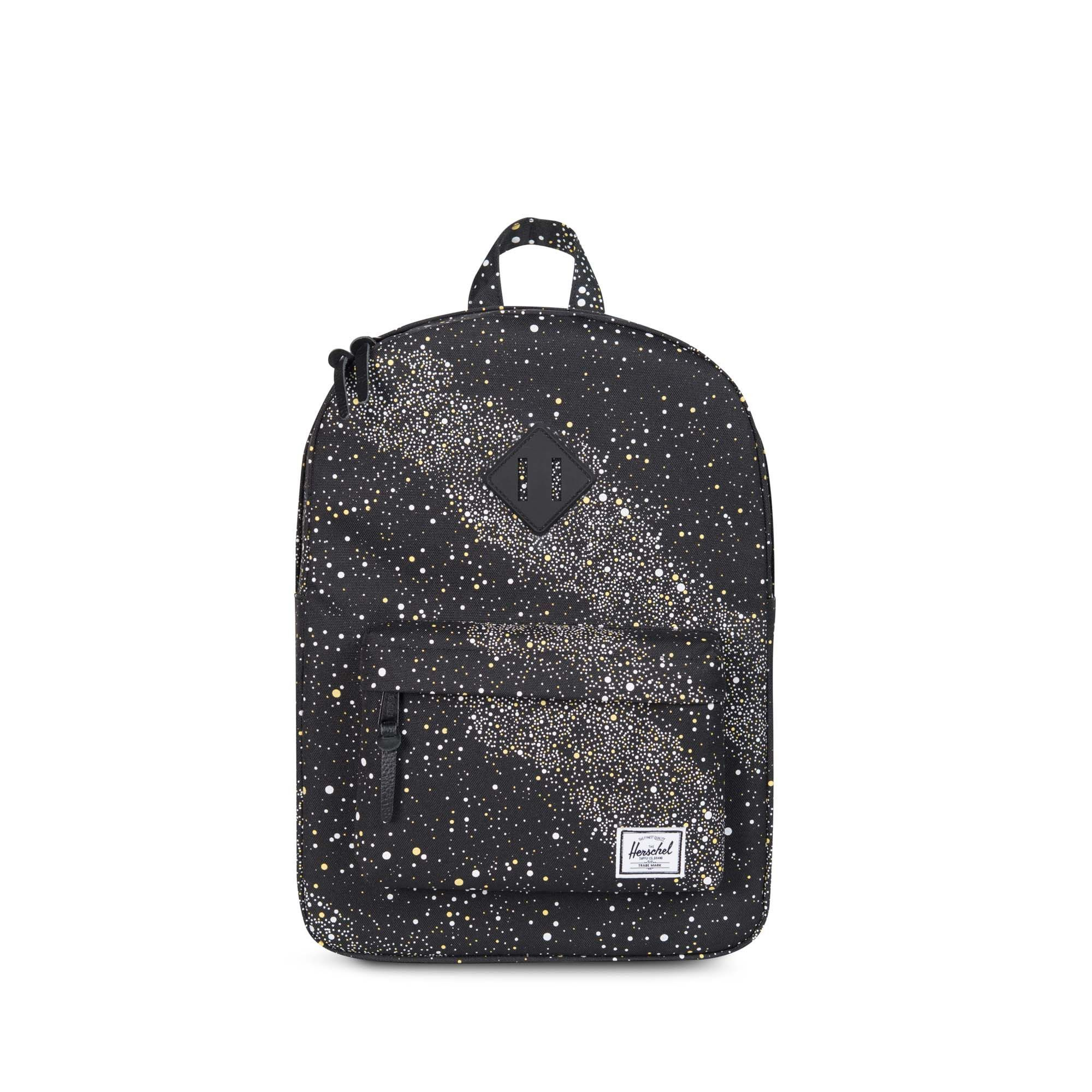 Heritage Youth Backpack in Poly Milky Way by Herschel Supply ... 72a627c1bdc96