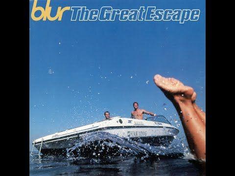 Blur - The Great Escape (Full Album) - YouTube