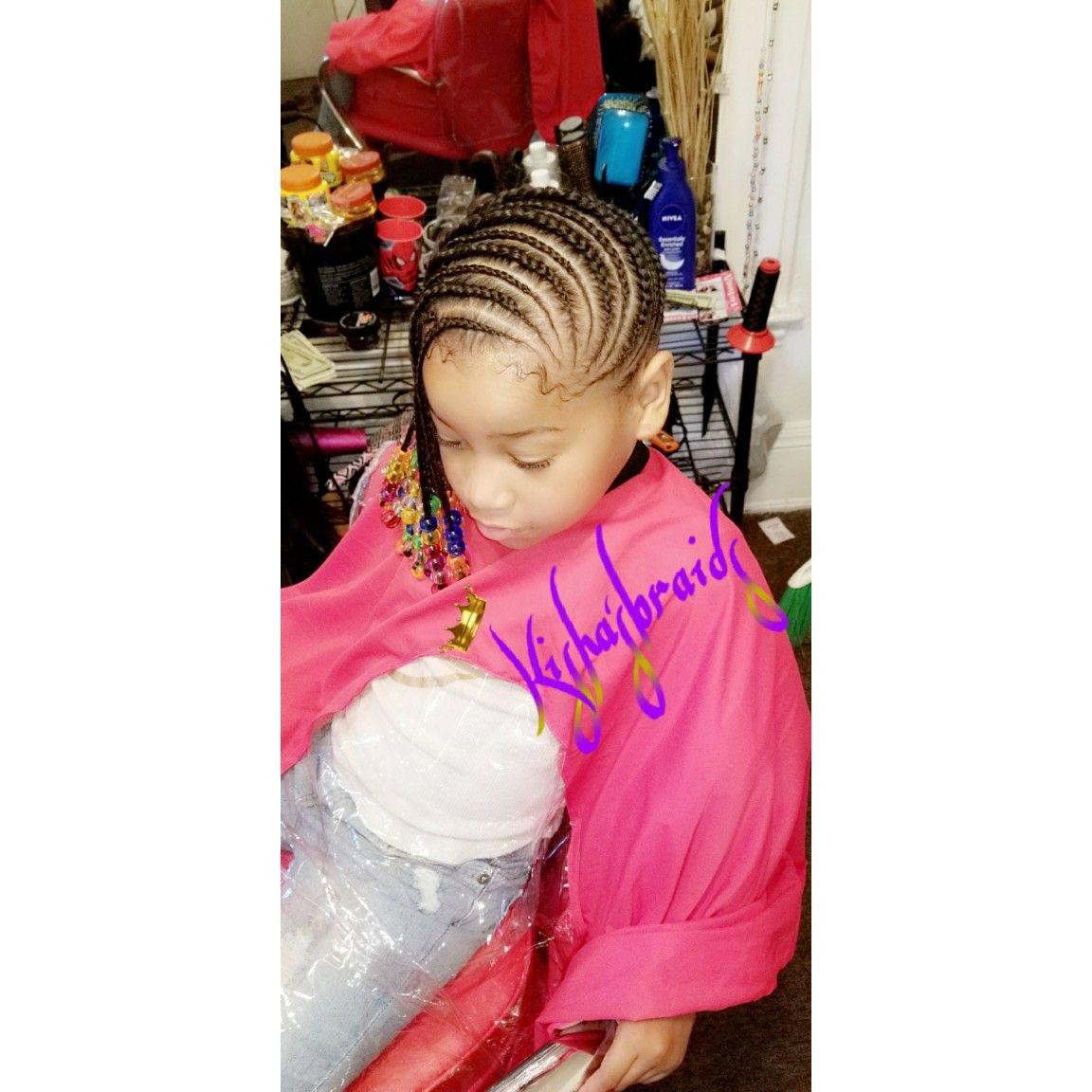 Kids braid styles braids pinterest