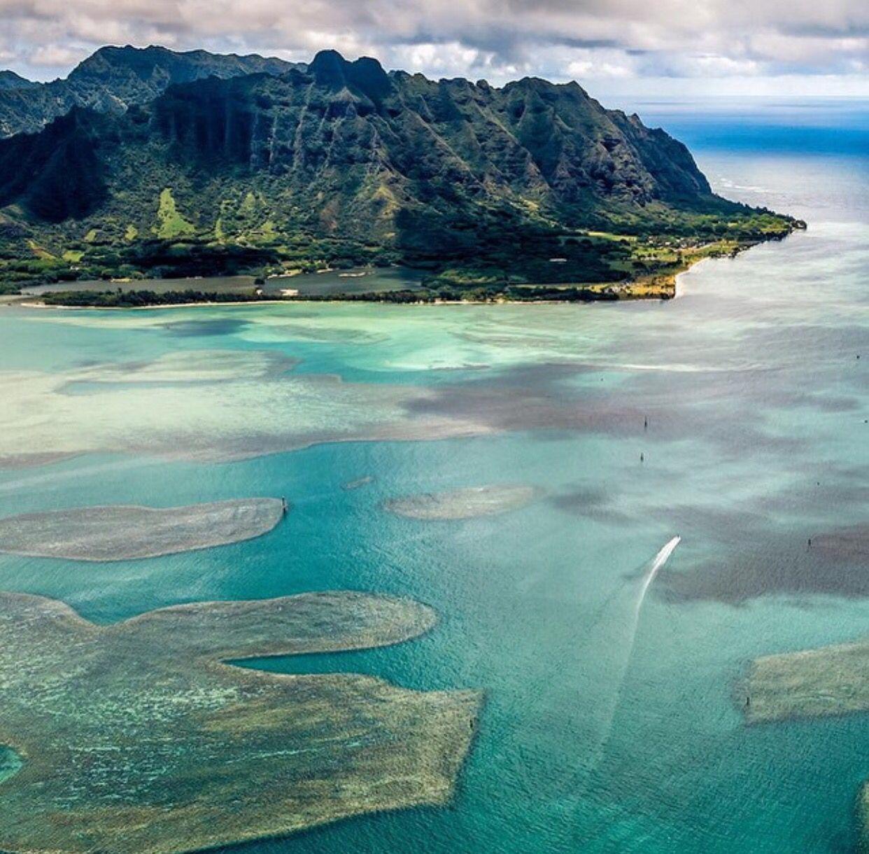 Peaceful Places In Hawaii: Hawaii, Hawaii Vacation