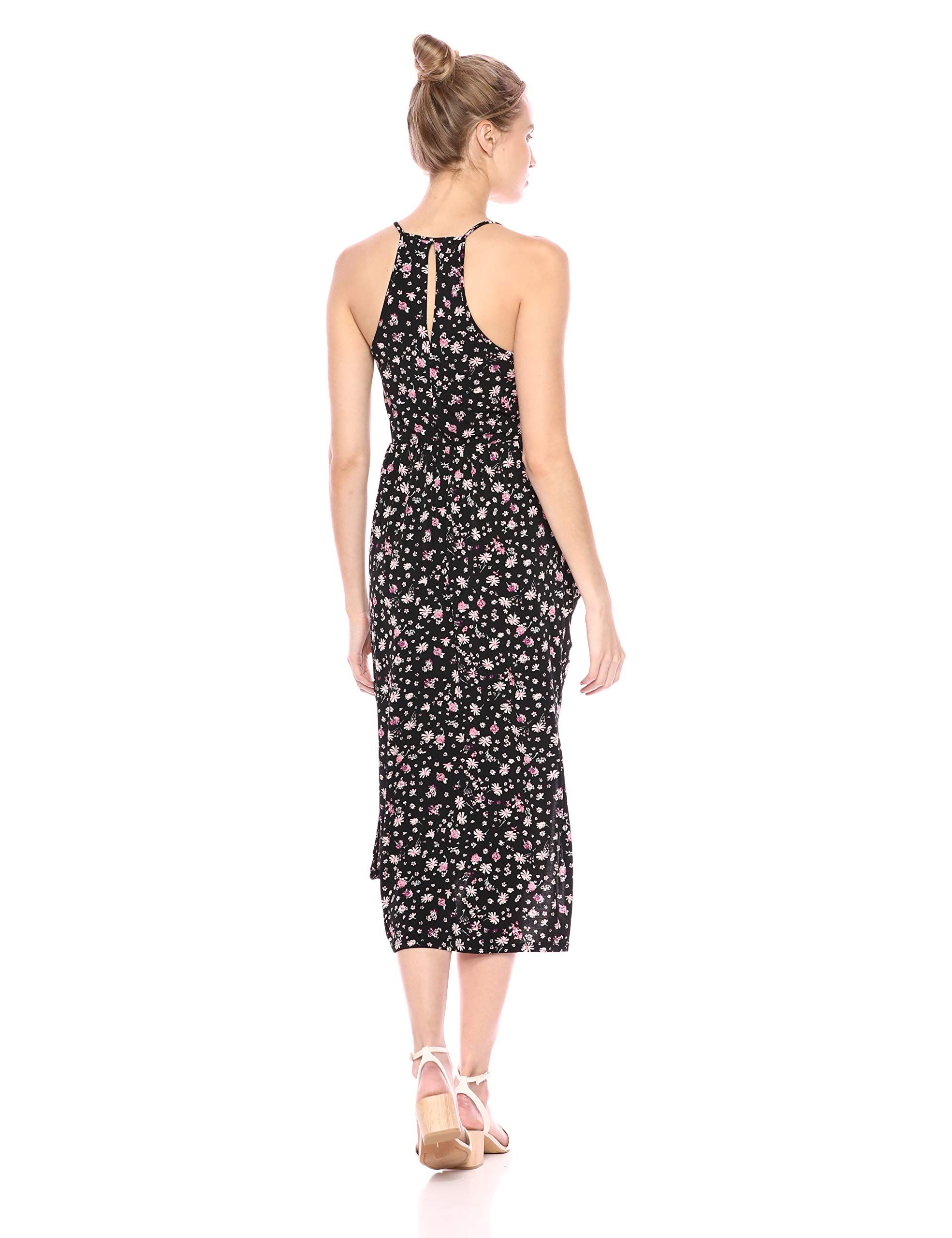684ccdeac583fb BCBGeneration Women's Cocktail Drapey Pocket Knit Dress   Fashion in ...