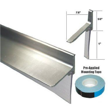 Shower Door Sweeps And Seals Trusted E Blogs Framed Shower Door Framed Shower Shower Doors