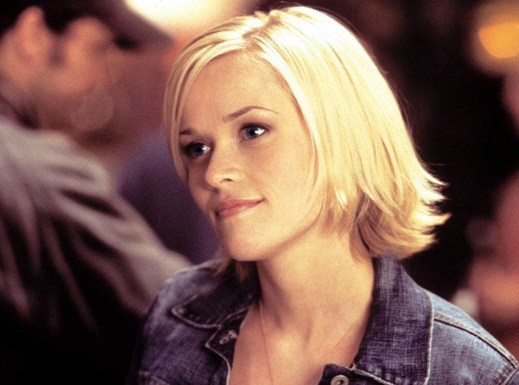 Reese Witherspoon Sweet Home Alabama From Movies Who Said That