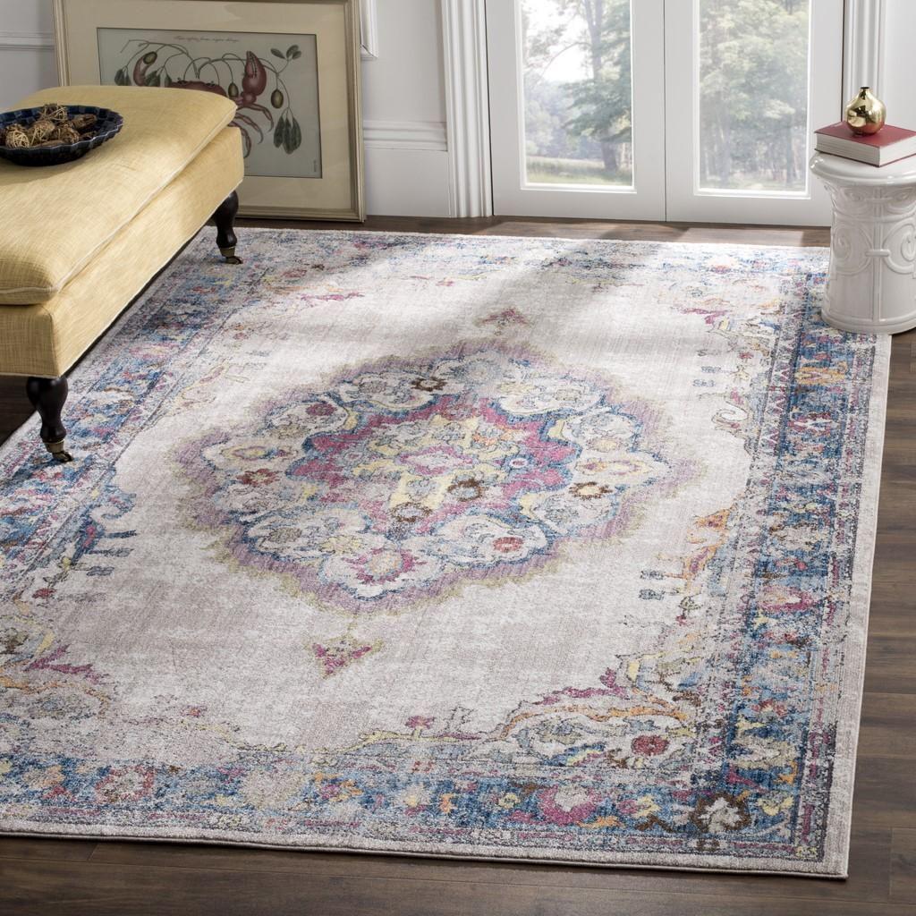 Carpet Style Bristol