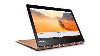 Lenovo YOGA 900 The right tool to make your masterpiece - The Standard