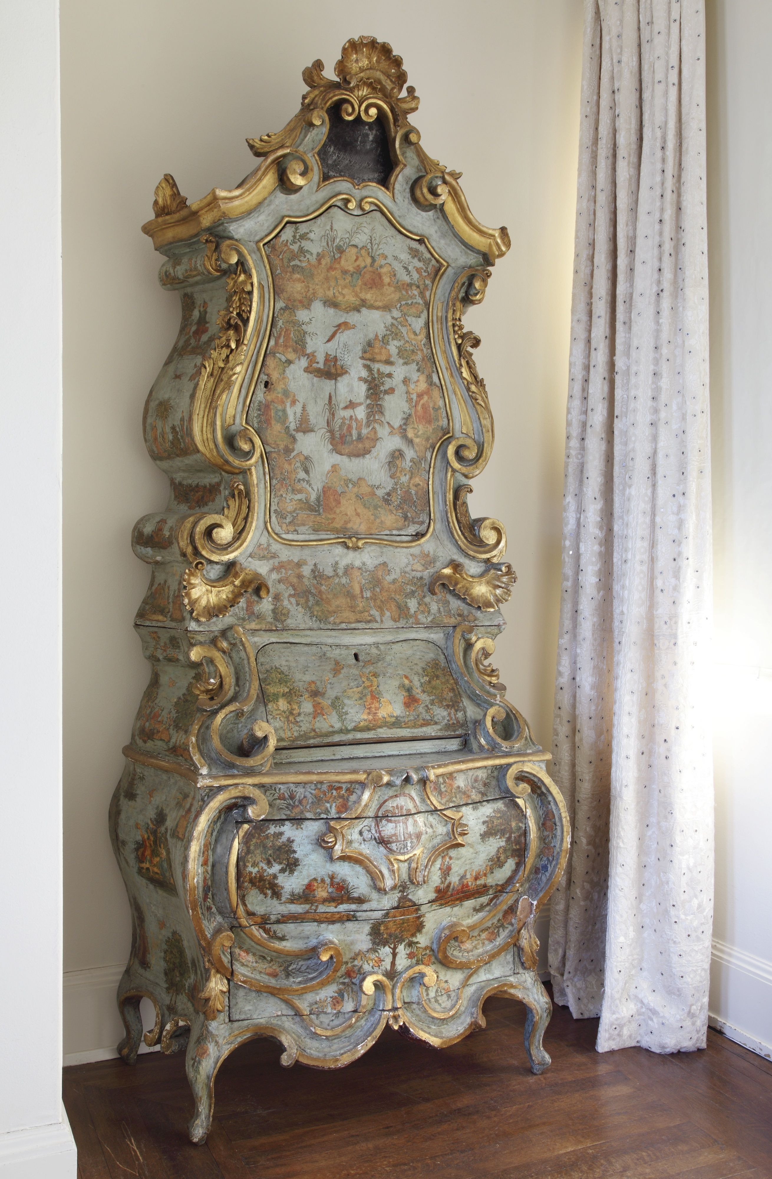 Hand Painted Furniture Shabby Chic French Style