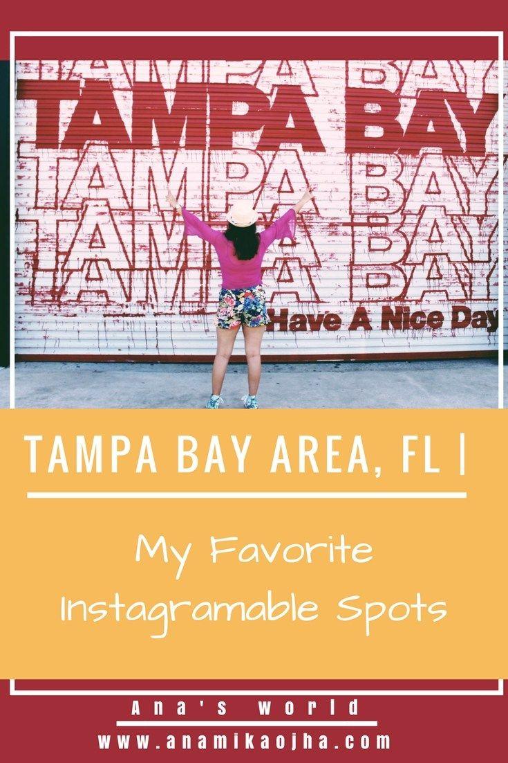 Tampa Bay Area, FL Tampa bay area, Usa travel