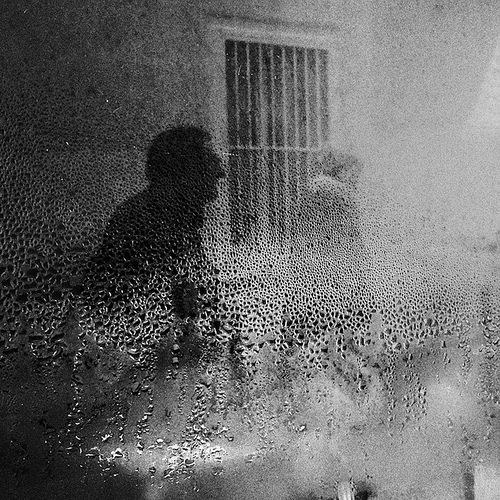 Untitled  | #bw #blackandwhite #black #white #iphoneography