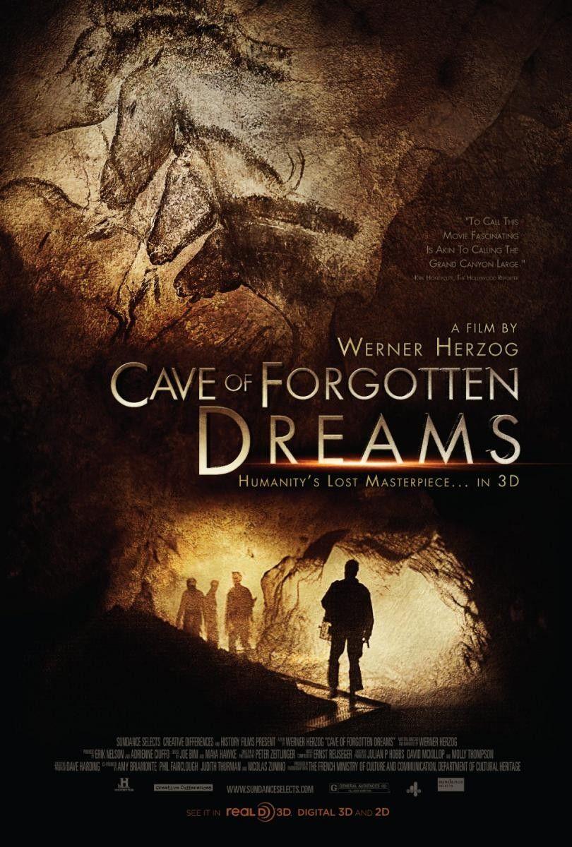 Die Hohle Der Vergessenen Traume Documentary 2010 Dir Werner Herzog Werner Herzog Coole Filme Dokumentarfilme