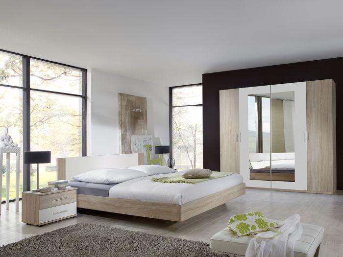 Schlafzimmer Franziska Eiche Sägerau   schlafzimmer   Pinterest