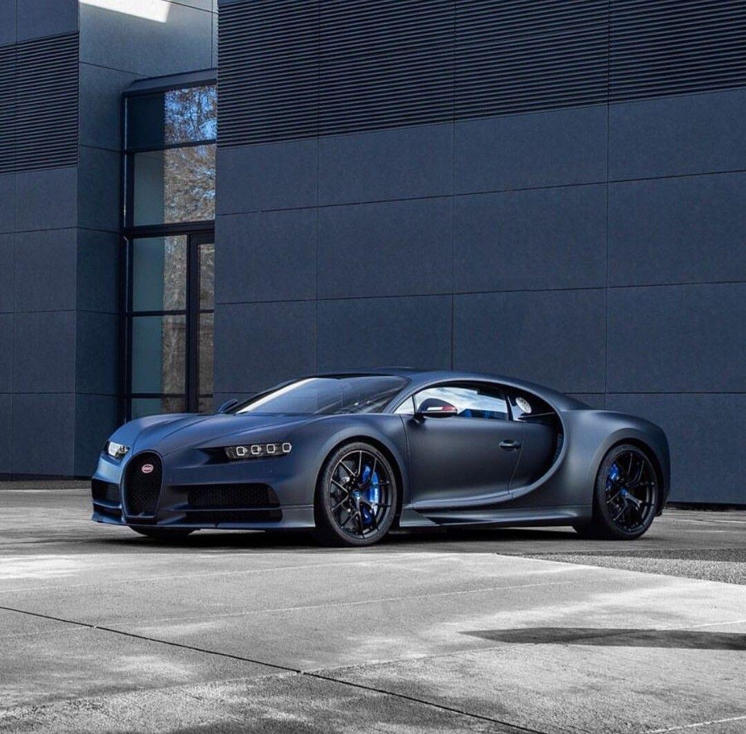 Chiron Super Sport Speedster Looks Like The Veyron: Bugatti, Bugatti Chiron, Latest Cars