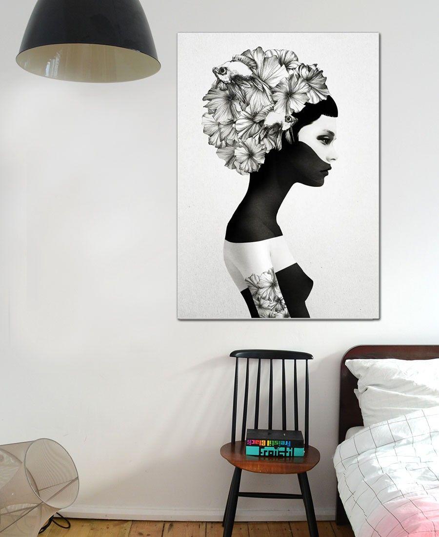 Marianna als Poster von Ruben Ireland
