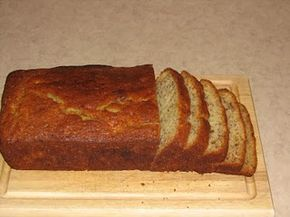Martha Stewart S Banana Bread Recipe Banana Bread Easy Moist Banana Recipes Banana Bread Martha Stewart