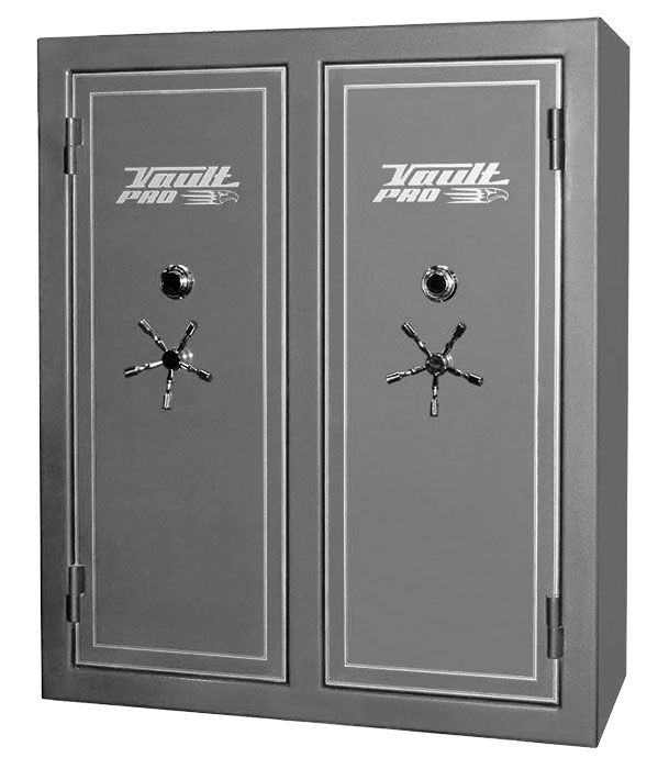 Golden Eagle 762 Double Door Safes All Made In USA By Vault Pro.