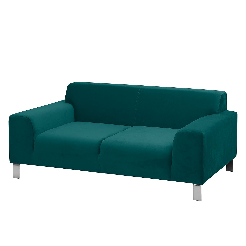 Sofa Bordon 2 Sitzer Samt Sofas Sofa Und Big Sofa Kaufen