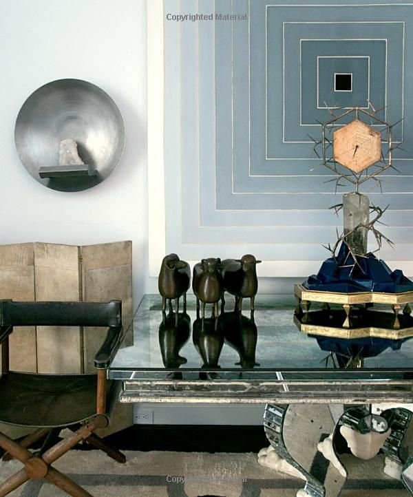 Houses That We Dreamt Of: The Interiors Of Delphine And