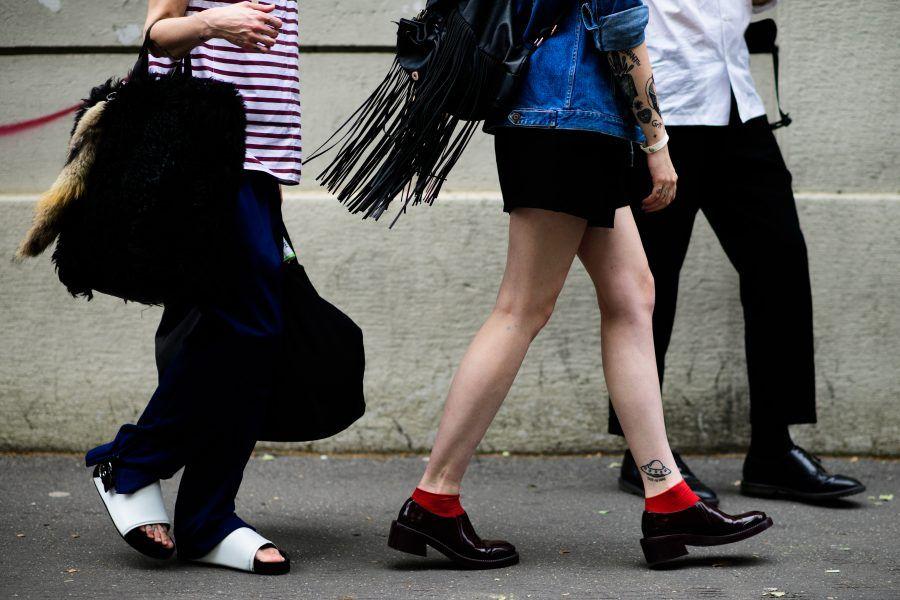 Le 21ème / After Marni | Milan  // #Fashion, #FashionBlog, #FashionBlogger, #Ootd, #OutfitOfTheDay, #StreetStyle, #Style
