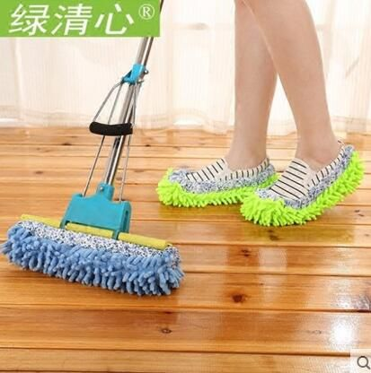 New strange mop dragging lazy shoes wipes cloth to wipe the floor to wipe the floor removable wipe a pair of shoes-in Cleaning Cloths from Home & Garden on Aliexpress.com | Alibaba Group