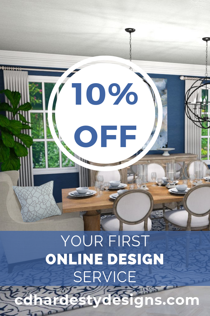 How To Get A Fabulous Farmhouse Feel For Under 100 Dining Room