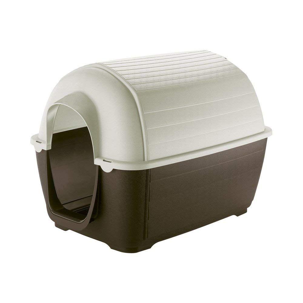 Ferplast Kenny 01 Dog House Anti Shock And U V Rays Resistant