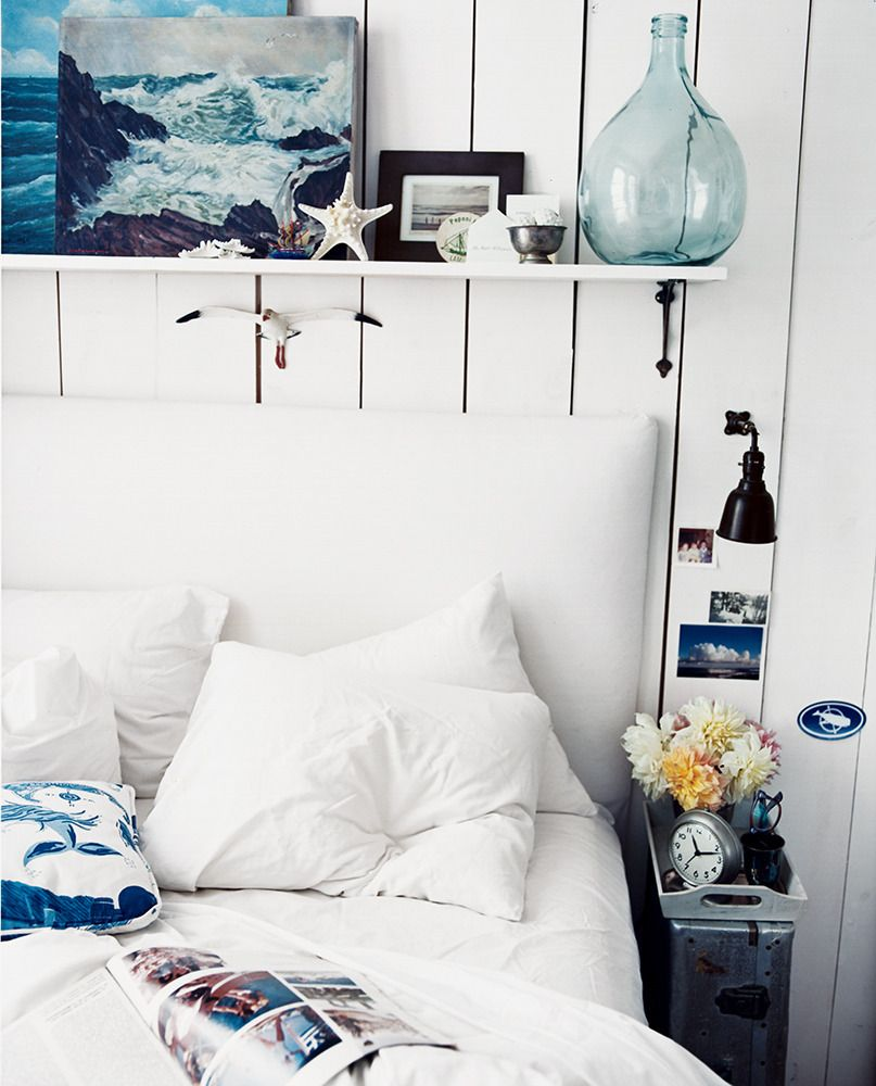 pecky cypress walls in coastal living magazine s ultimate beach