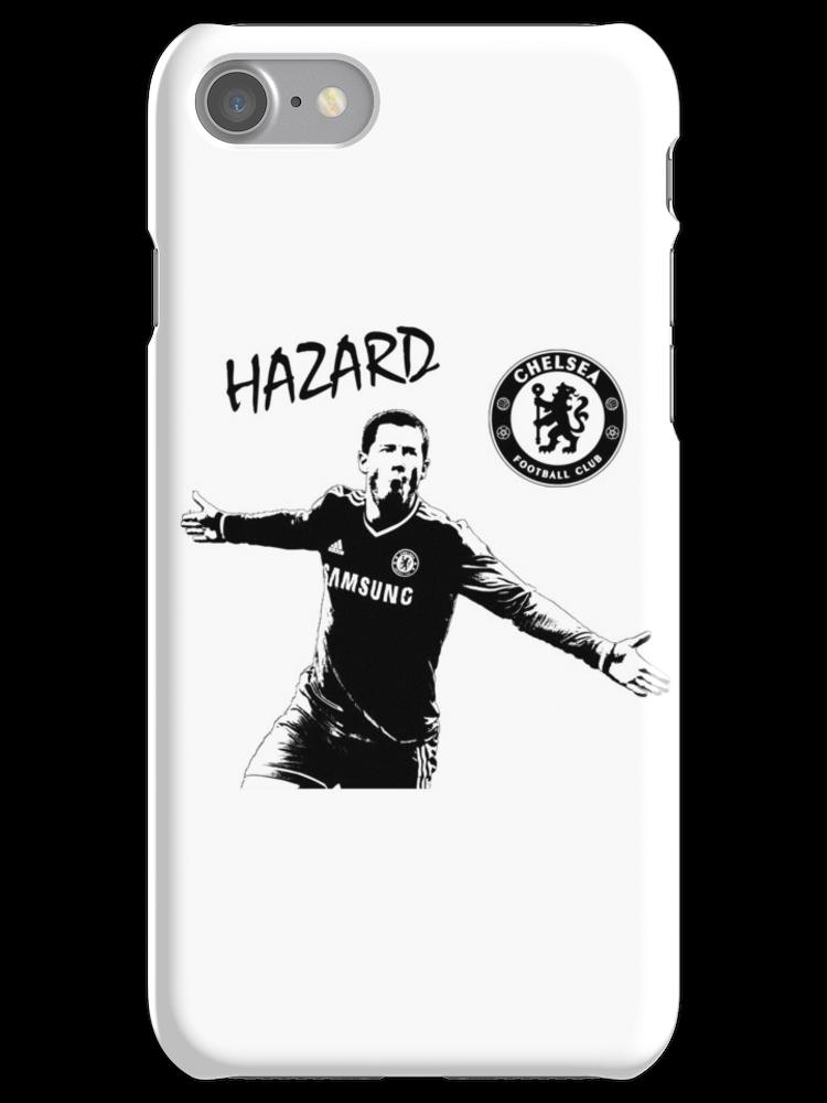 coque iphone 7 hazard